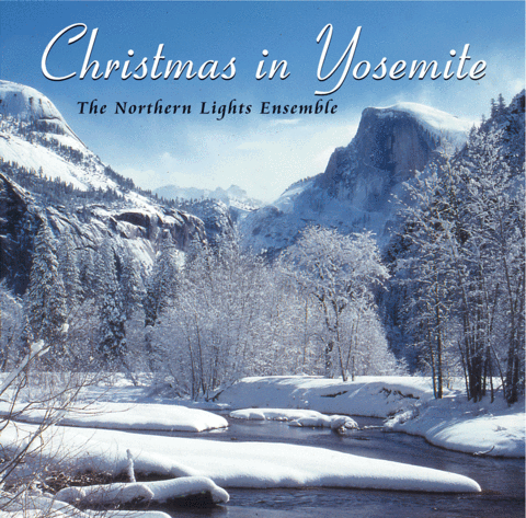 Christmas in Yosemite