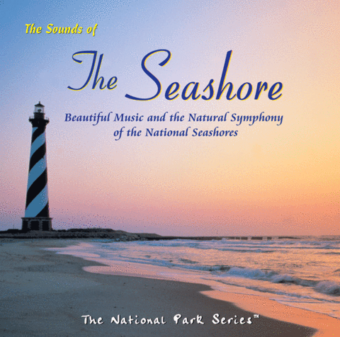 The Sounds of The Seashore
